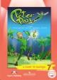 Английский в фокусе. Spotlight 7 кл. Книга для чтения Peter Pan с online поддержкой